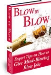 Blow by Blow ebook cover